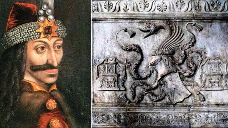 Un Dracula napoletano? Si restaura la scritta nella Cappella Turbolo di Santa Maria dove c'è la parola 'Vlad'