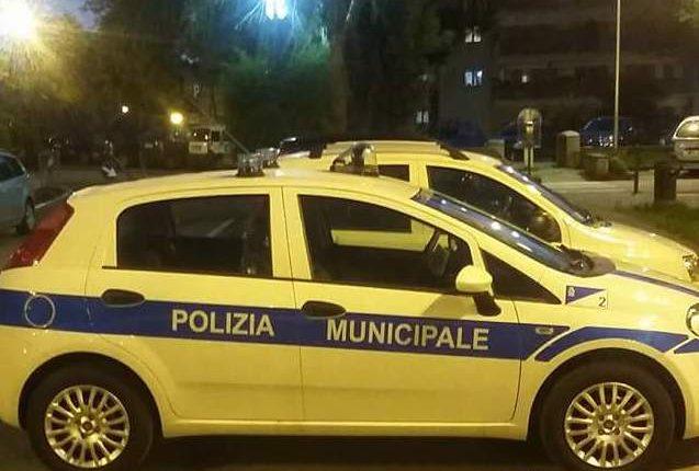 San Sebastiano al Vesuvio, rinnovato il parco auto della Polizia locale.