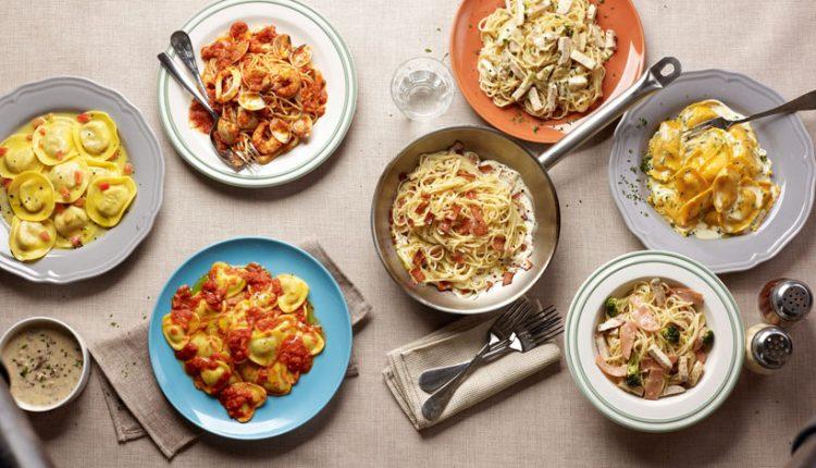 'Pastamania', week end di cibo ed arte nel Complesso Monumentale della Pietrasanta