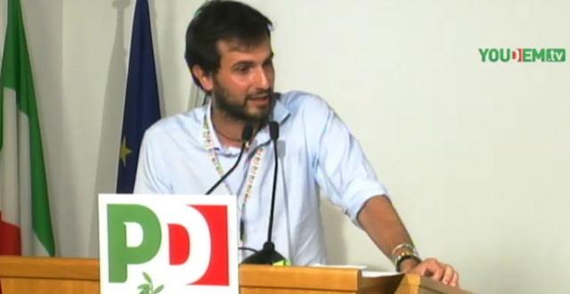 PARLAMENTO VESUVIANO – I segretari del Pd siglano l'accoro e partono le sfide: incisiva la posizione dell'ex senatore democrat Enzo Cuomo che appoggia Marco Sarracino