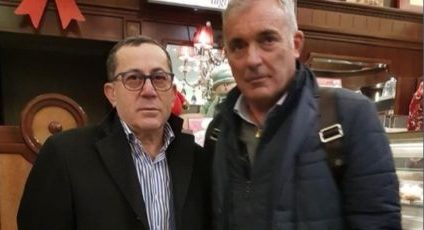 A Somma Vesuviana,  Luigi Molaro e Angelo de Paola dopo l'uscita dall'Udc fanno un Gruppo Misto in Consiglio