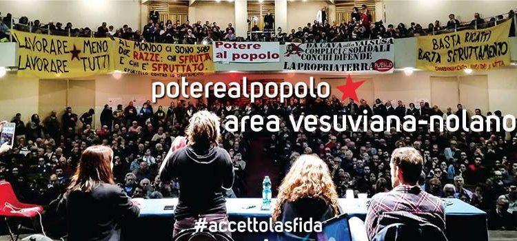 Rinascita Civile Vesuviana in campo per le prossime elezioni politiche governative
