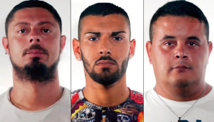 TRUFFATORI IN TRASFERTA – Sgominata gang di specchiettisti: c'è anche un 29enne di Pomigliano d'Arco