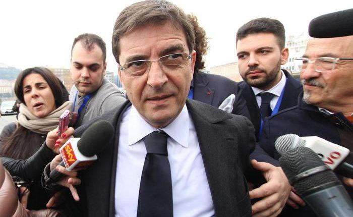 Accolta istanza difesa, Nicola Cosentino torna libero dopo 4 anni: resta obbligo presentazione alla polizia
