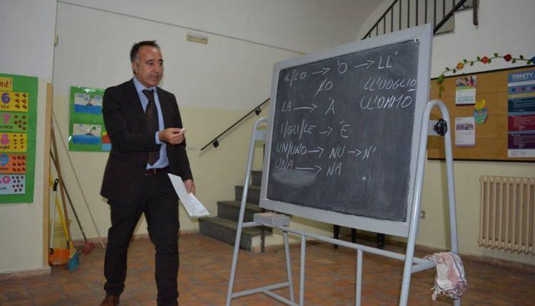 'O NNAPULITANO – Al via a Cercola di un corso gratuito di lingua napulitana