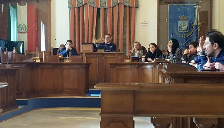 San Giorgio a Cremano – L'assise conferma il consigliere Di Giacomo membro della commissione elettorale, bocciata la mozione dei pentastellati