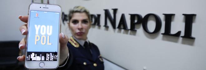 ECCO YOU POL – L'app che permette di denunciare con foto crimini e misfatti