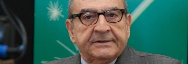 Ville Vesuviane, il prof. Mario Rusciano nominato presidente dopo la morte di Giuseppe Galasso