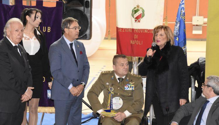 Giovani e Futuro – A San Giorgio a Cremano, oltre mille giovani per conoscere le opportunità professionali nelle Forze Armate