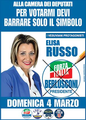 Banner Elisa Russo