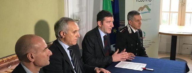 Firmata  la  convenzione tra Ente Parco nazionale del Vesuvio e Direzione regionale della Campania dei Vigili del Fuoco per l'istituzione di due presidi fissi dei Vigili del Fuoco nel Parco Nazionale del Vesuvio