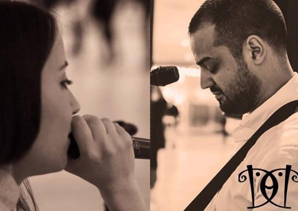 Domenica 25 febbraio torna la musica al 'Maria Aprea' di Volla con Diacustic duo live