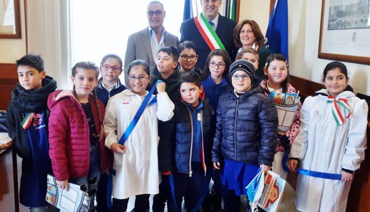 Approvato C.H.I.L.D. il nuovo piano strategico triennaledel Laboratorio Città dei Bambini a San Giorgio a Cremano