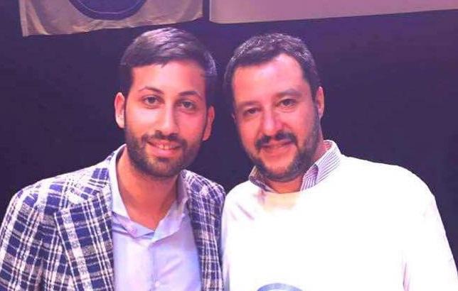 """VERSO IL VOTO DI MARZO – L'ammutinamento degli uomini di Salvini a Napoli: """"Una donna di Pontecorvo votatevela voi"""""""