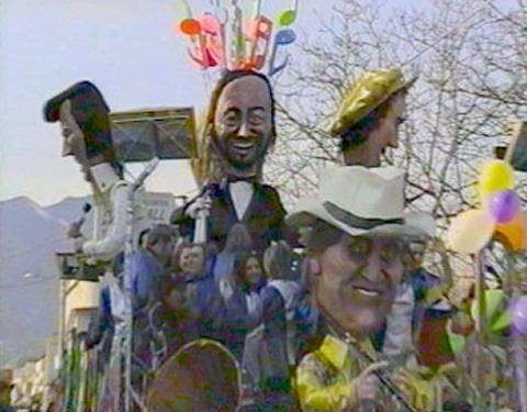 Carnevale Terzignese, tre giorni di festa: c'è il programma