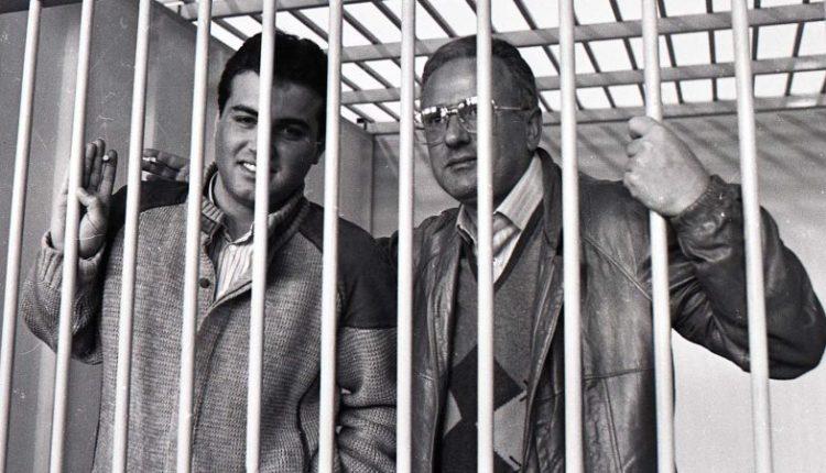 Omicidio di Roberto Cutolo, condannato all'ergastolo Mario Fabbrocino
