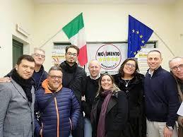 A Villa Buonanno sabato i 5Stelle presentano i candidati alle elezioni di marzo 2018