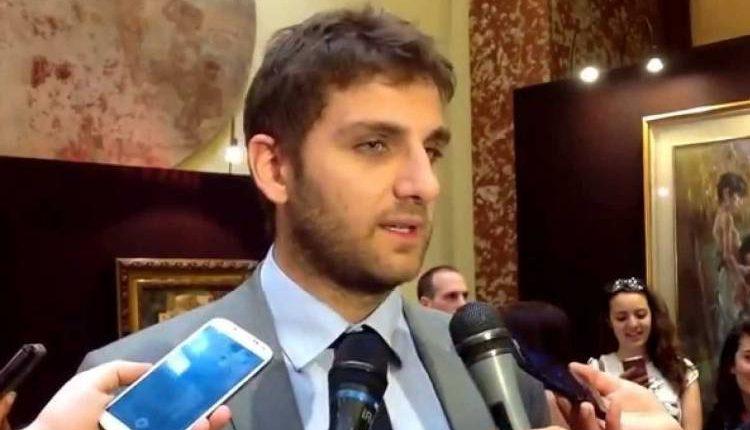Roberto De Luca dopo l'inchiesta di Fanpage si dimette da assessore a Salerno