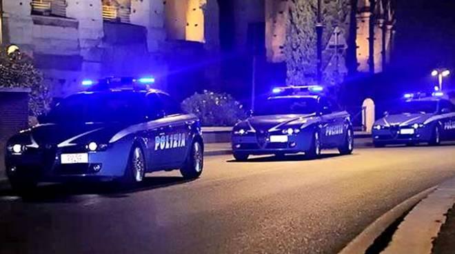 Maxi blitz della polizia, sgominati i clan di Napoli Est protagonisti di un imponente traffico di droga da Colombia e Olanda