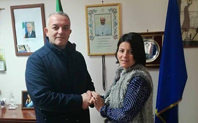 Nominato il nuovo assessore ai Lavori Pubblici, il sindaco ha scelto l'architetto Granata