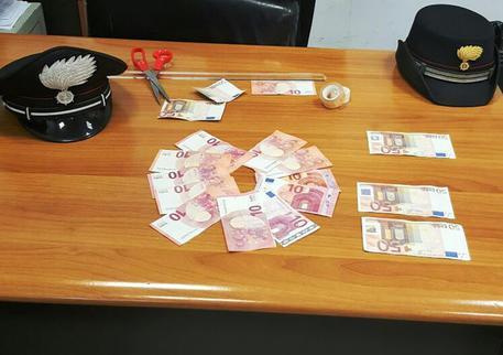 Banconote false per 41 milioni, un arresto a Torre del Greco