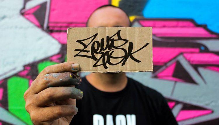 LA CARICA DEI 101 – Grande successo per la campagna di crowdfunding per realizzare un'altra opera di street art nella periferia orientale di Napoli