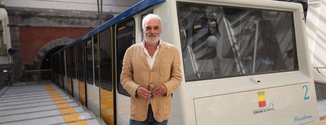 Il Comune di Napoli verso il dissesto: si dimette il manager dell'Anm Ciro Maglione