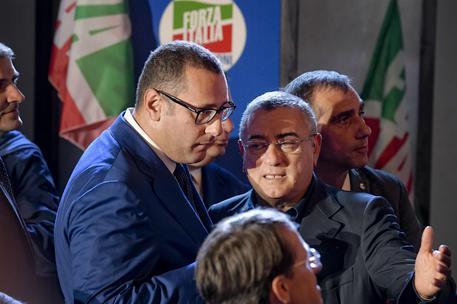 """Le poltrone di Forza Italia: al senato il """"ritorno"""" di Cesaro e alla Camera la """"new entry"""" Pentangelo"""
