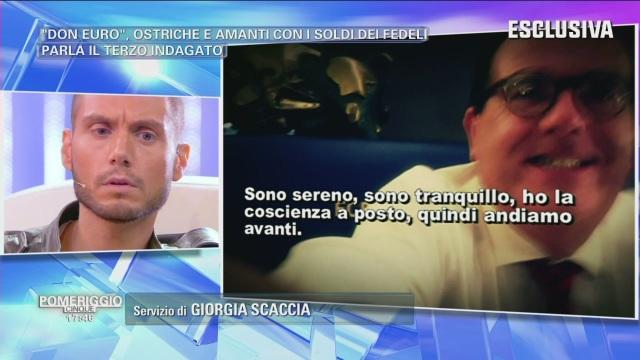 """DOSSIER PRETI GAY – Il Monsignor Vincenzo Orofino chiede scusa a nome di chi ha provocato """"scandali"""" e """"turbamenti"""""""