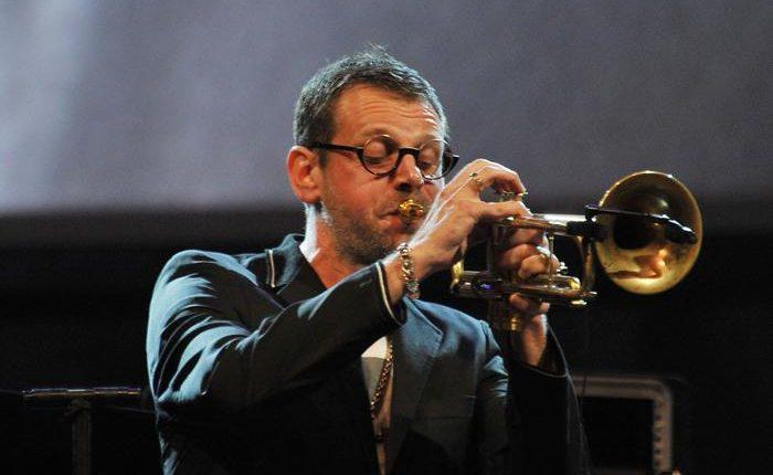 Bassvoice con Bosso, omaggio a Lucio Dallavenerdì concerto al Napoli jazz winter