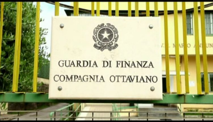 10 mila giocattoli sequestrati dalla Guardia di Finanza di Ottaviano