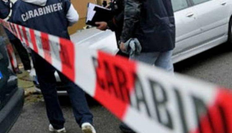 CHoc fuori scuola a Terzigno: accompagna il figlio a scuola e l'ammazzano a colpi di pistola