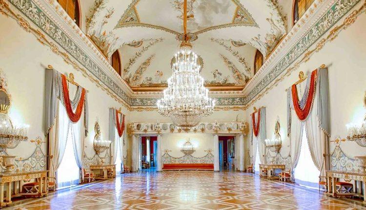 Pasqua al Museo di Capodimonte: riapre la storica armeria dalla Real Fabbrica di Napoli