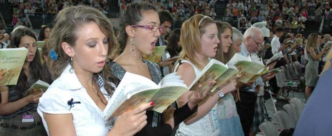 Il sorprendente (e silenzioso) contributo sociale dei Testimoni di Geova in Italia