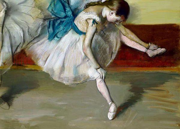 Tableaux vivants di Degas al museo ferroviario di Pietrarsa: ecco il viaggio fantastico marzo