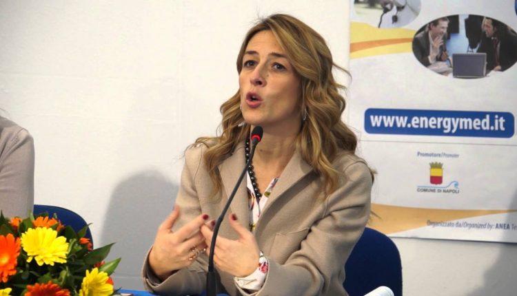 """""""Formazione per la crescita del settore aerospaziale"""", mercoledì 28 marzoevento a Pomigliano d'Arco con l'Assessore Regionale Chiara Marciani"""