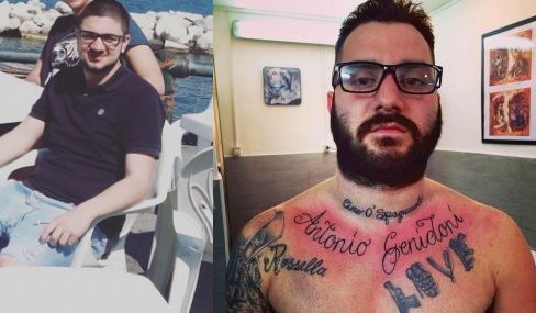 L'omicidio di Ciro Colonna al Lotto O: il sicario uccise sbagliando il colore maglia