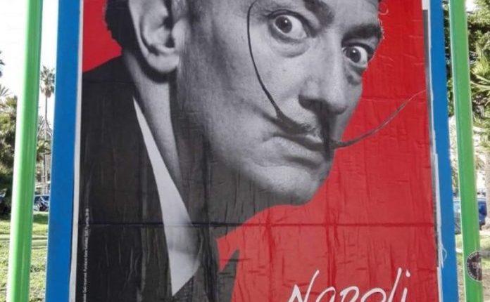 'Io Dalì', dal oggi al Palazzo delle Arti Napoli (Pan): fino al 10 giugno la sua vita segreta al Palazzo delle Arti