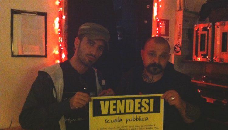 Jovine, Zulu, Tartaglia, Merolla e Pepp Oh in concerto il 29 marzo: La solidarietà è un'arma, usiamola!
