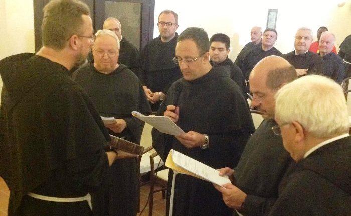 I Frati Minori Conventuali di Porticie laCetra AngelicaONLUSorganizzano la IVª edizione del corso diStoria del Cristianesimo