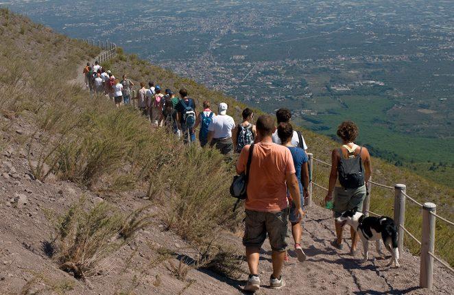 Basta turismo mordi e fuggi: in arrivo milioni di euro per Boscoreale, Boscotrecase, Castellammare di Stabia, Ercolano, Pompei, Portici, Torre Annunziata, Torre del Greco, Trecase