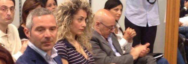 DA PORTICI A MONTECITORIO – Ecco Marta Antonia Fascina, sconosciuta ai più e blindata da Silvio Berlusconi