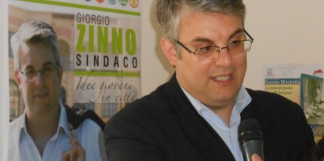 """Affaire cimitero di San Giorgio a Cremano – Il sindaco Giorgio Zinno : """"Fiducia nella magistratura, quando la situazione sarà chiara partiranno i provvedimenti"""""""