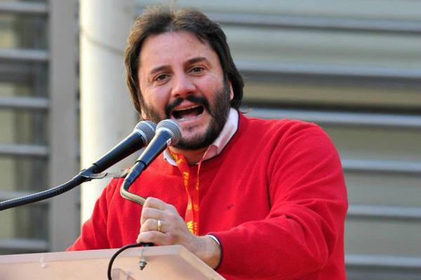 Fiom Campania, Massimiliano Guglielmi nuovo segretario generale