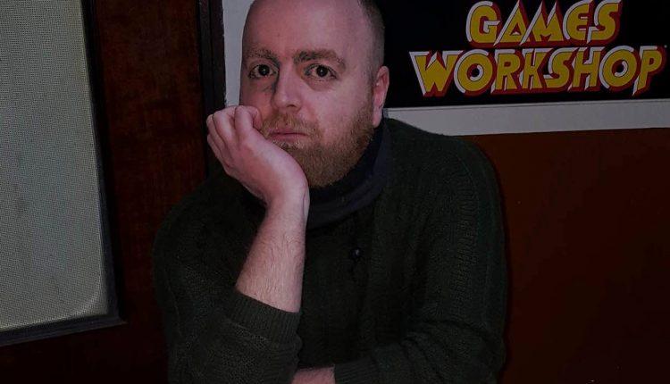 VITE DA COMICS – Andrea Sorrentino Dall'Iti Medi al videogioco God of War, da San Giorgio a Cremano ai Marvel Studios