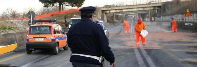 LA STATALE DELLA MORTE – Ss 268, muore un motociclista: ancora sangue sulla statale killer. Vittima un 25enne