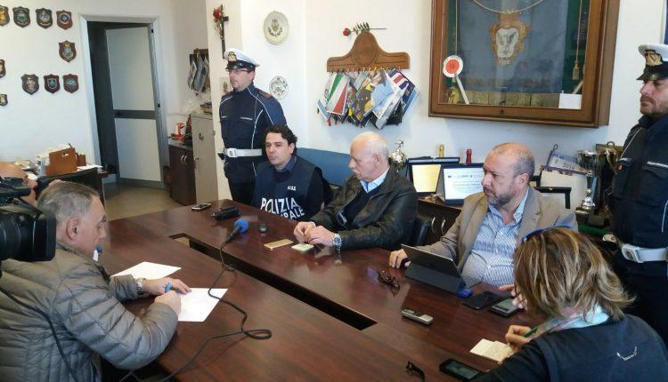 Sversamentio abusivi a Portici: un anno di indagini tra pedinamenti e intercettazioni ambientali per sgominare la holding