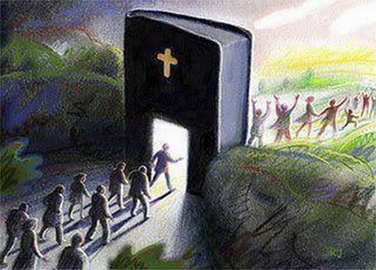 LAVORI IN CORSO – La nostra vita è un lavoro in corso da consegnare al Padrone che ce l'ha donata