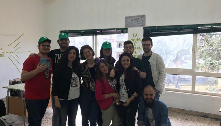 """San Giovanni a Teduccio, un'aula scolastica dedicata """"all'impegno contro le mafie"""""""