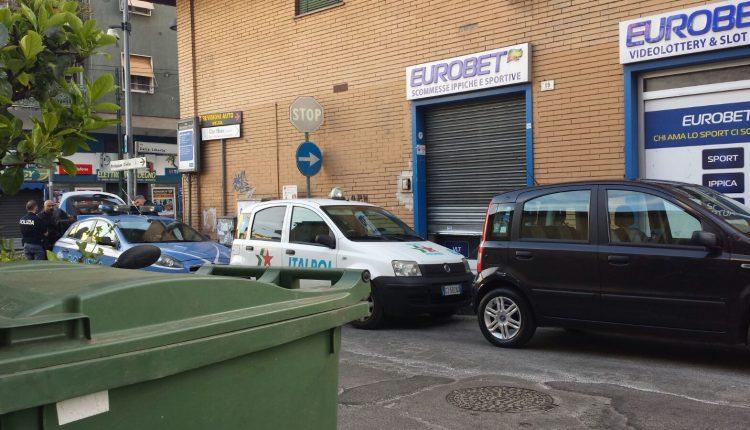 """Due rapine nella notte a Portici, in aumento anche i """"cavalli di ritorno"""" e i furti delle ruote delle auto"""
